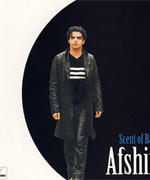 Afshin Iranian Singer - Afshin Persian Singer